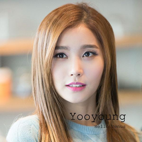 hello_venus_yooyoung