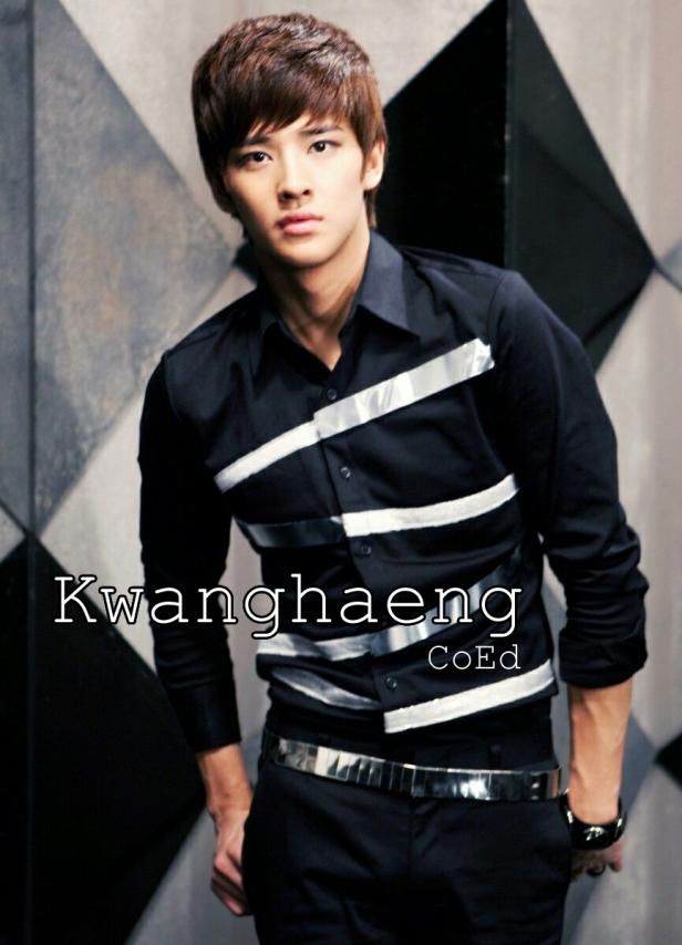 kwanghaeng