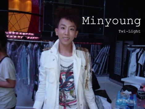 minyoung
