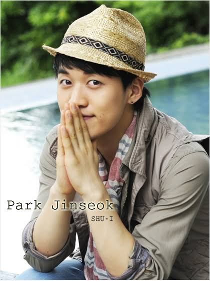 park jin seok