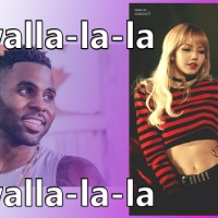 Jason Derulo retweets post of BLACKPINK's Lisa dancing to his hit song 'Swalla'