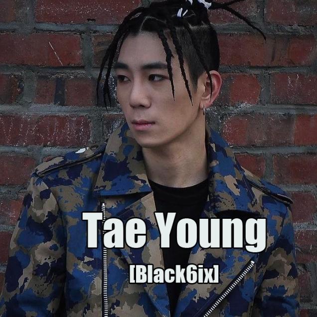 tae-young-black6ix