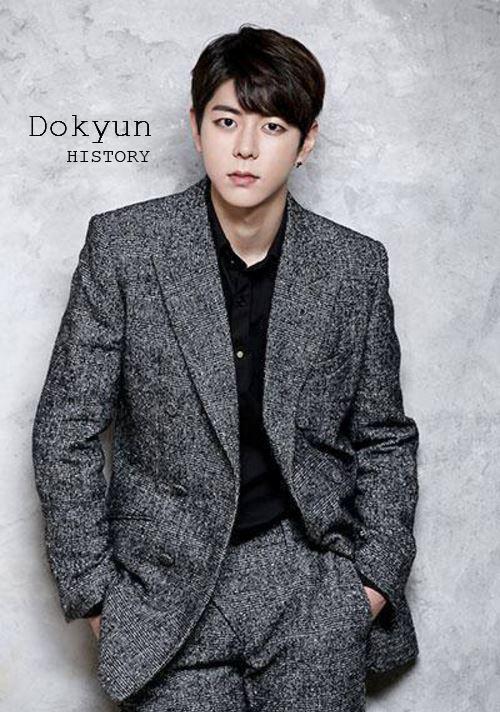 Dokyun-HISTORY