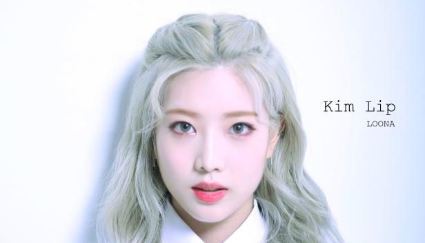 loona__kim_lip_profile