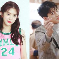 Dating rumors of Momoland's Daisy and iKON's Yunhyeong spread like fire just in time for Valentine's Day