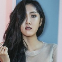 MAMAMOO's Hwa Sa ranks as the top female at CF brand value rankings for the month of July