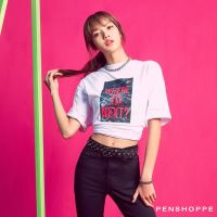BLACKPINK's Lisa is PENSHOPPE's newest brand ambassador