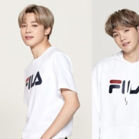 FILA Korea launches Back To School Campaign with new BTS Pictorial